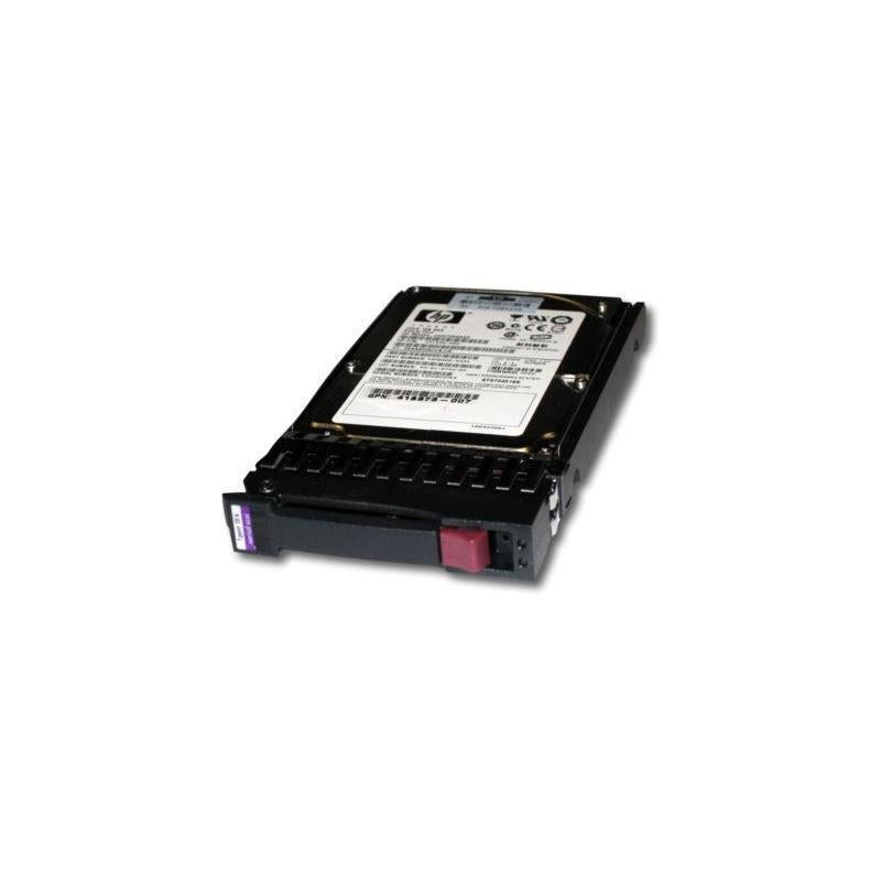 HP DF0450B8054 450Gb 15000Rpm Dual Port 3.5Inch Sas 3Gbit Hard Disk Drive With Tray