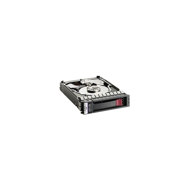 HP AP858A P2000 300Gb 15000Rpm 3.5Inch Sas6Gbits Dual Port Enterprise Hot Swapable Hard Disk Drive With Tray