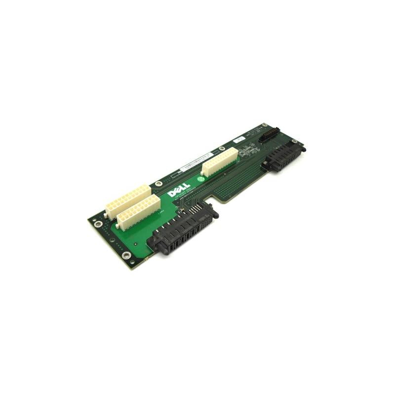 DELL J7552 Power Distribution Board For Poweredge 2900