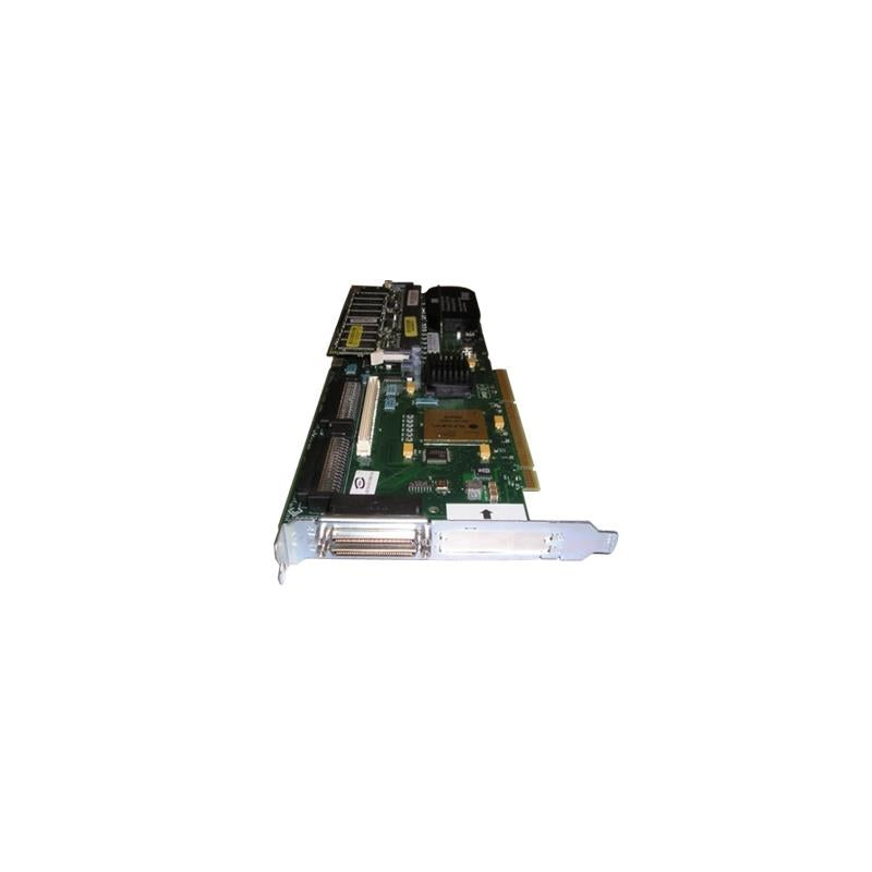 HP 309520-001 Smart Array 6402 Pcix 133Mhz Ultra320 Scsi Raid Controller With 128Mb Cache