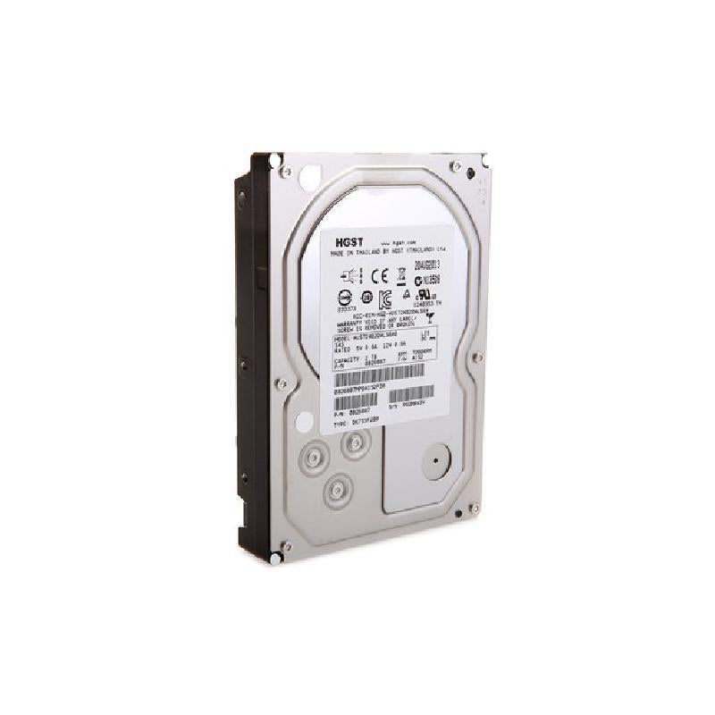 HITACHI 0B26885  New With Full Mfg Warranty. Ultrastar 7K4000 4Tb 7200Rpm Sas6Gbits 64Mb Buffer 3.5Inch Internal Hard Drive