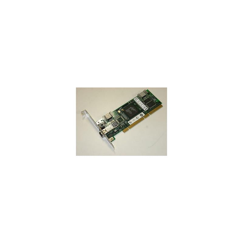 IBM 19K1273 2Gb Single Channel 64Bit 66Mhz Pcix Fastt Fc2 Fibre Channel Host Bus Adapter With Standard Bracket
