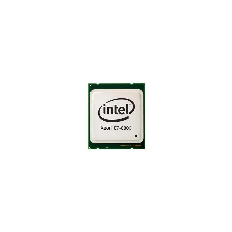 DELL 317-7101 Xeon Tencore E78867L 2.13Ghz 30Mb Smart Cache 6.4Gt S Qpi Socket Lga1567 32Nm 105W Processor Only