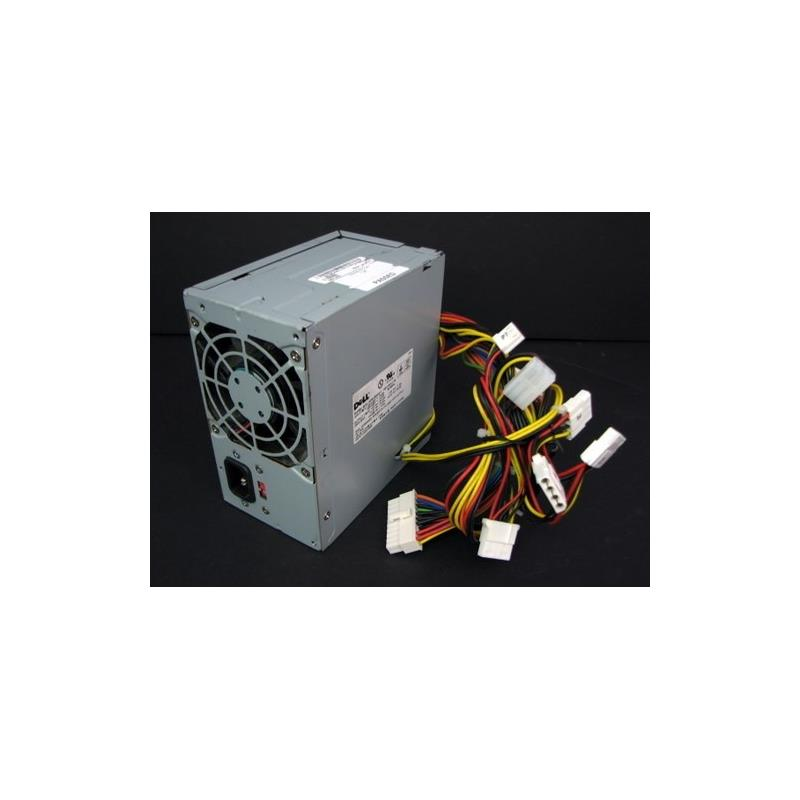 Dell K2583 Dell 250 Watt Atx Power Supply For Optiplex Gx270 Dimension 3000