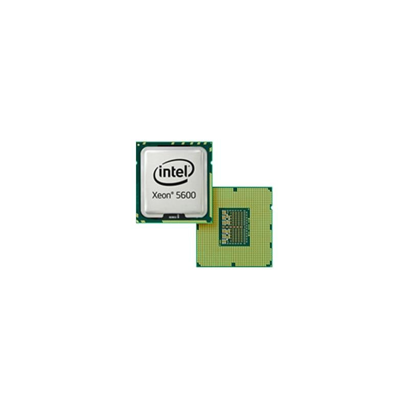 HP 601324-B21  Xeon E5640 Quadcore 2.66Ghz 1Mb L2 Cache 12Mb L3 Cache 5.86Gt By S Qpi Speed Socket