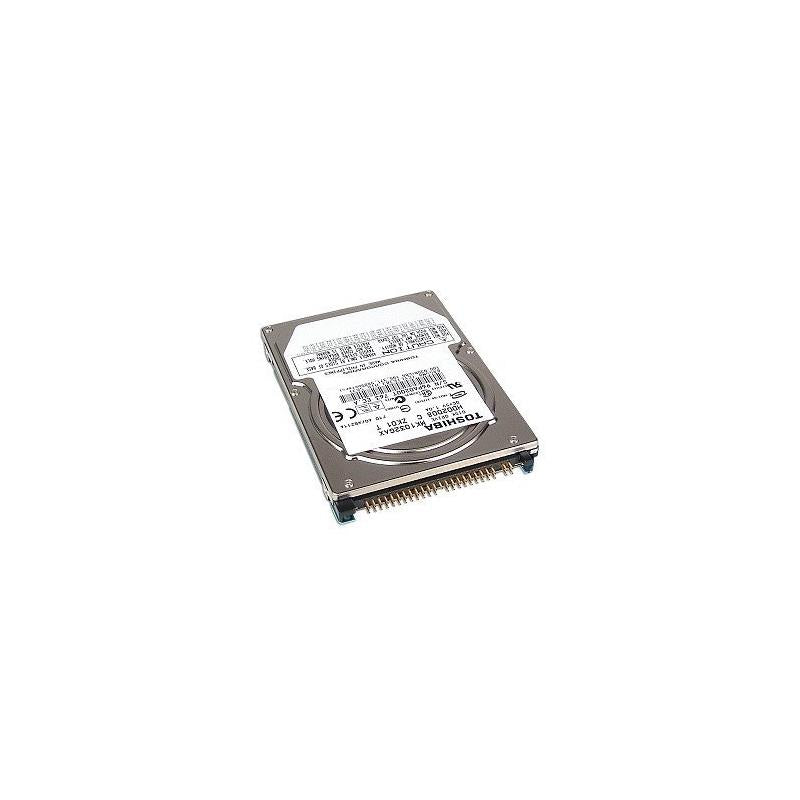 TOSHIBA Mk1032Gax 100Gb 5400Rpm 16Mb Buffer Ata Ide100 44Pin 2.5Inch Ultra Slim Line 9.5Mm Notebook Drive