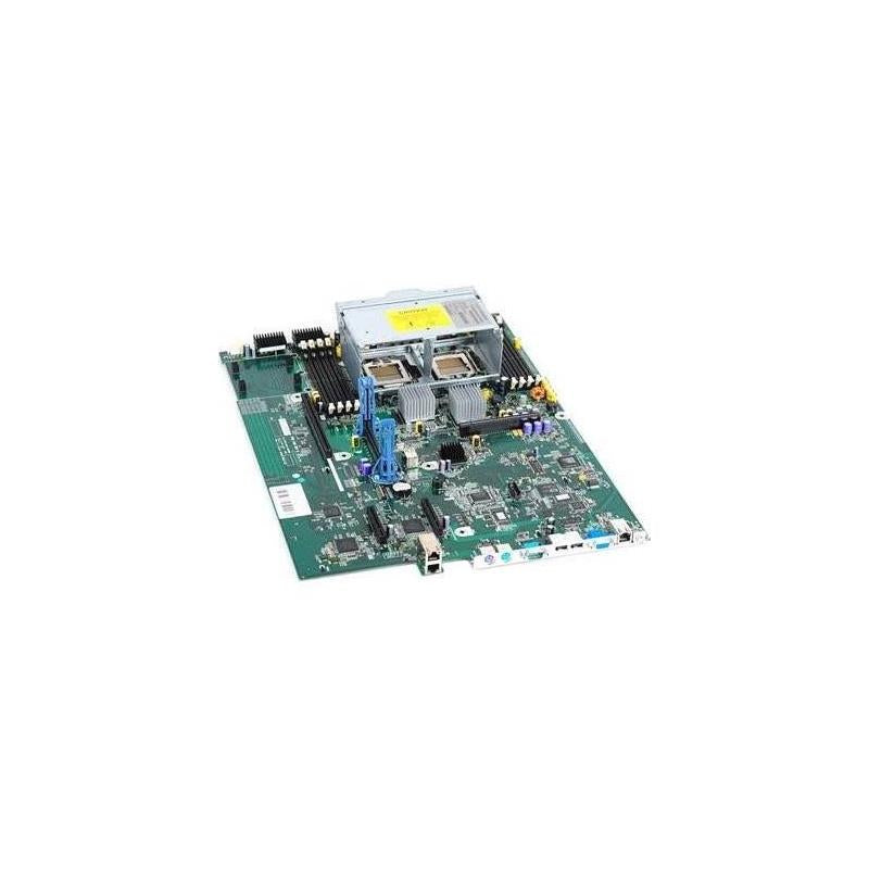 HP 451277-00C System Board With Processor Cage For Proliant Dl380 G6 Server