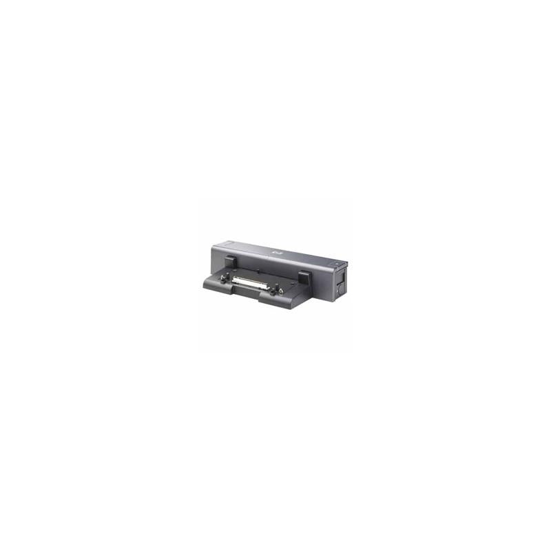 HP 413268-001 1.1 Basic Docking Station With Ac Adapter For Business Notebook Nx Nw Nc Series