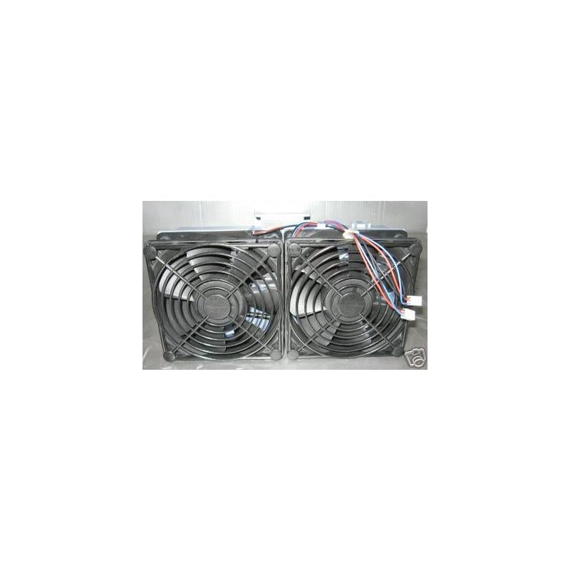IBM 26K8082 Dual Fan Assembly For Systems X3550 X3350