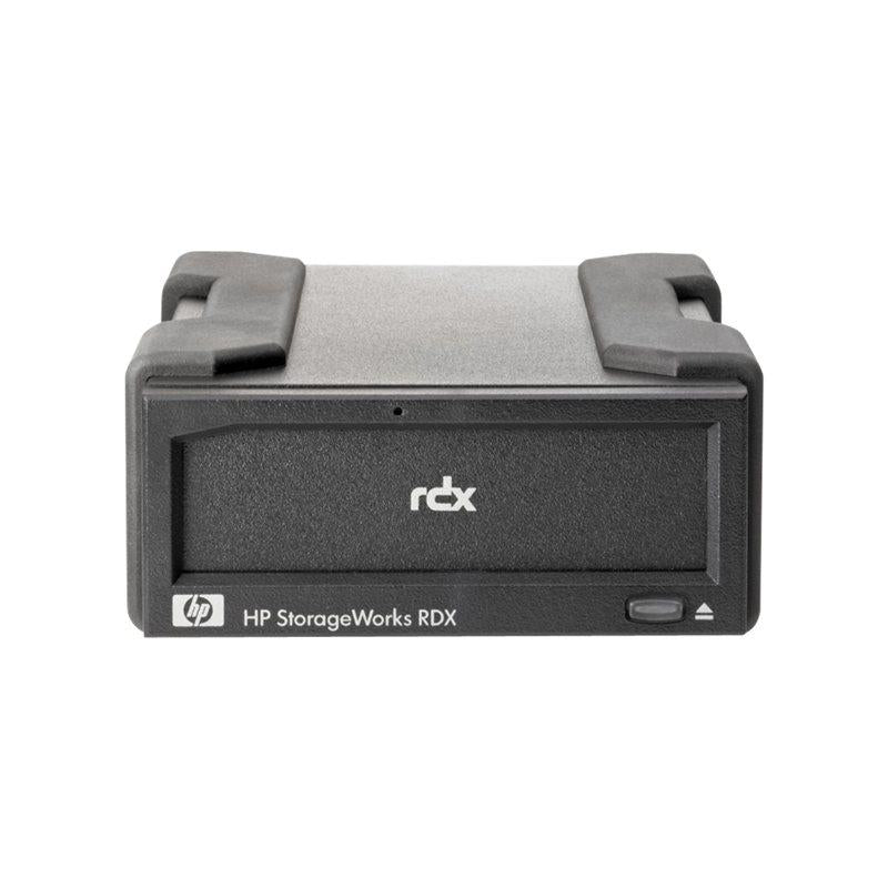 HP BV849A Rdx 1Tb Ext Removable Disk Backup Sys