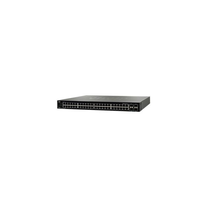 Cisco Sge2010P Switch