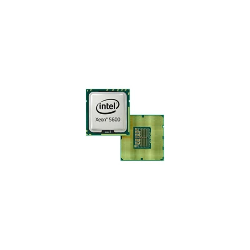IBM 81Y6703   Xeon Quadcore E5603 1.6Ghz 1Mb L2 Cache 4Mb L3 Cache 4.8Gt S Qpi Socket Fclga1366 32Nm 80W Processor Only