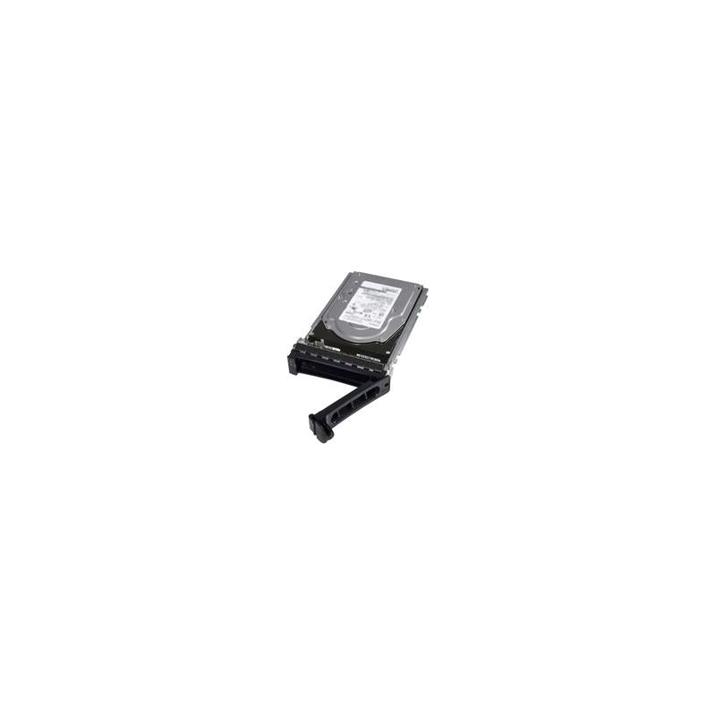 DELL 341-4826 300Gb 15000 Rpm 80Pin Ultra320 Scsi 3.5Inch Low Profile (1.0Inch) Hard Disk Drive With Tray