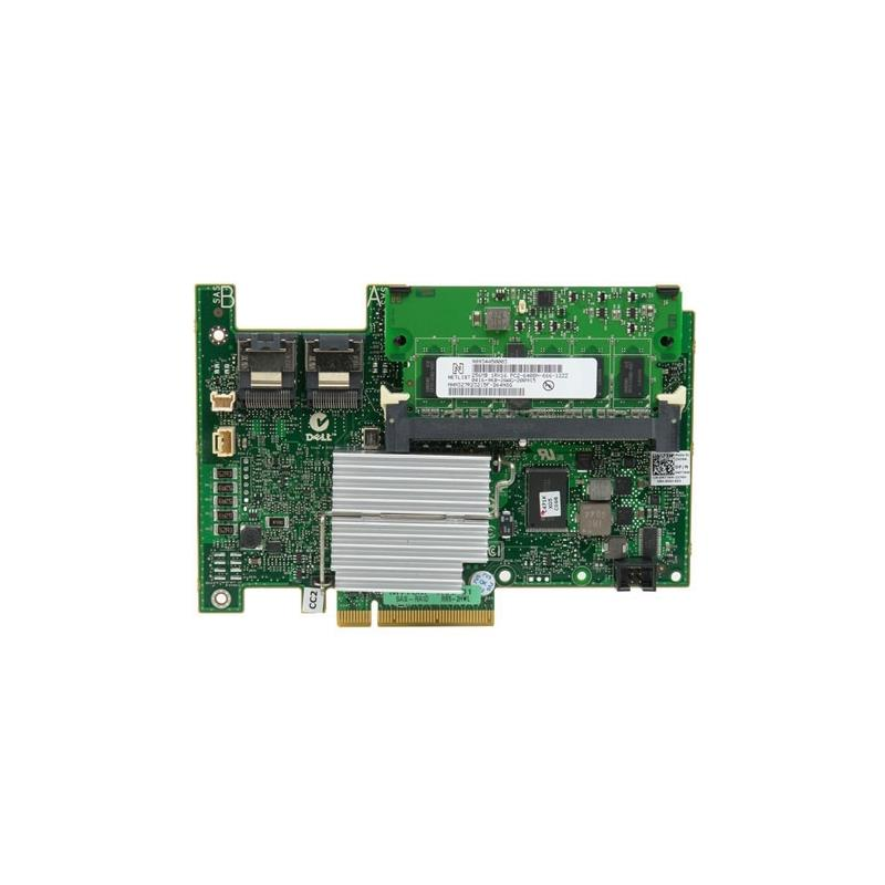DELL Cnxvv  Perc H700 Sas Raid Controller With 512Mb Cache For Poweredge R710