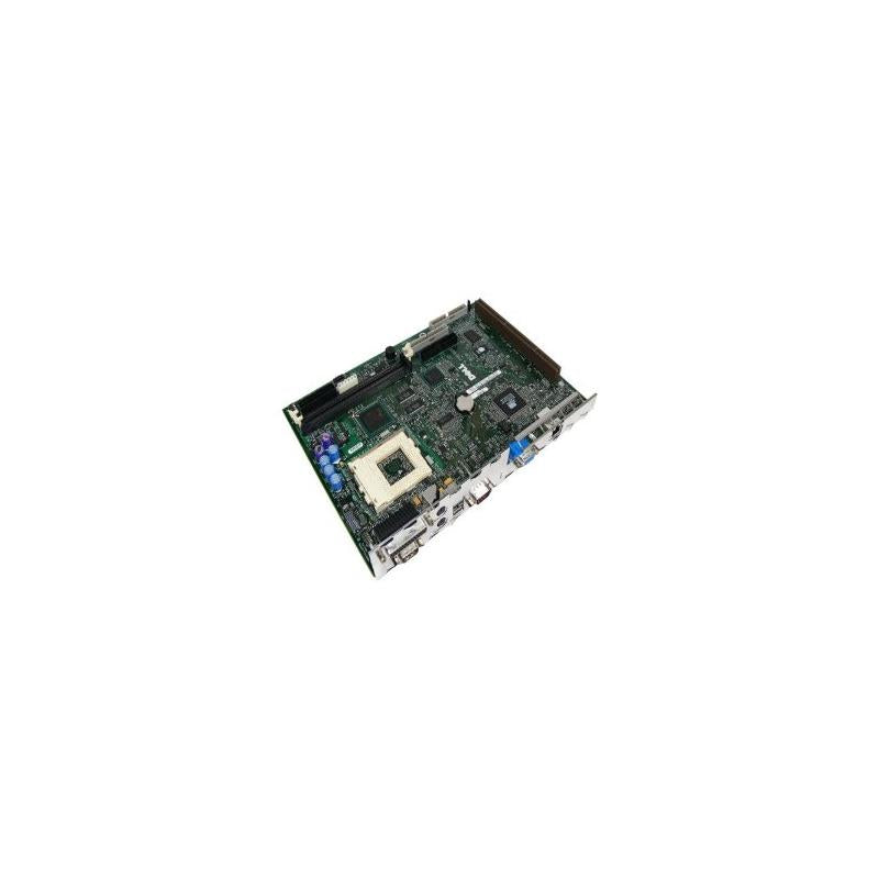 Dell 36Xmt P3 System Board For Optiplex Gx110