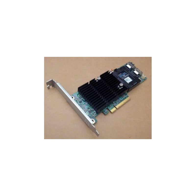 DELL Jj8Xd  Perc H710P 6Gb S Pcie 2.0 X8 Sas Raid Full Height Controller With 1Gb Nv Cache-Jj8Xd