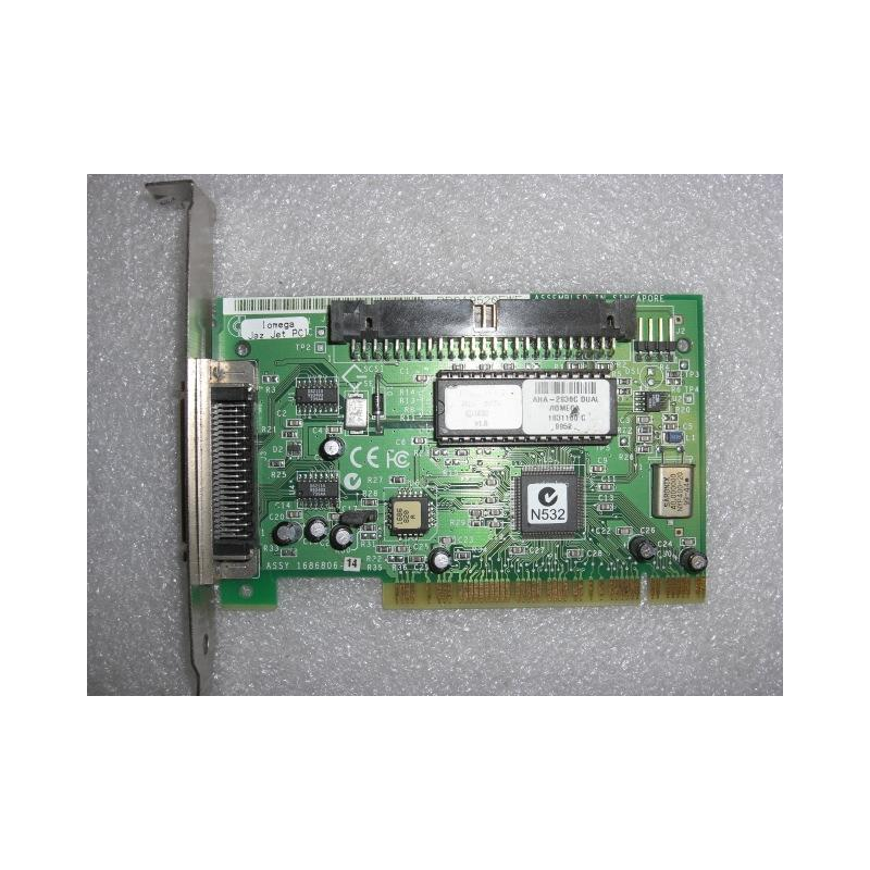 ADAPTECH Aha-2930C 32Bit Pci To Ultra Scsi Adapter