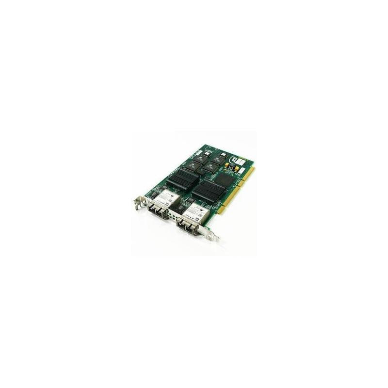 JNIJni Fce2-6412-N Jni 1Gb Dual Channel Pci 64Bit 66Mhz Fibre Channel Host Bus Adapter