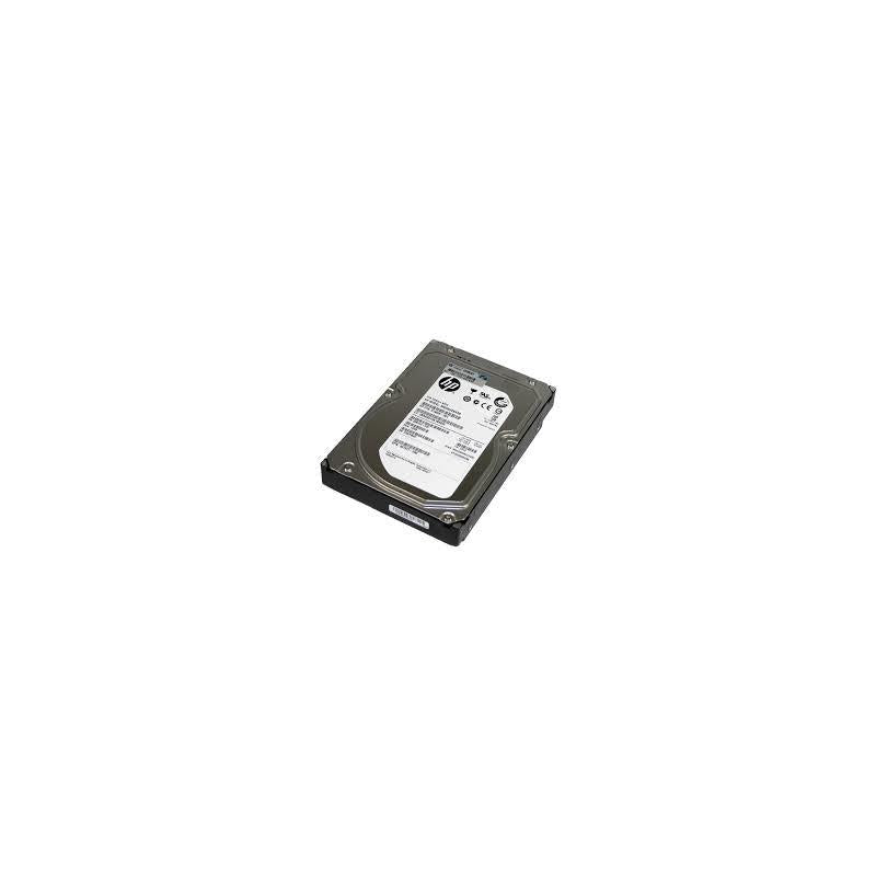 HP 345713-005 80Gb 7200Rpm Serial Ata150 7Pin Sca Connector 3.5Inch Form Factor 1.0Inch High Low Profile 8Mb