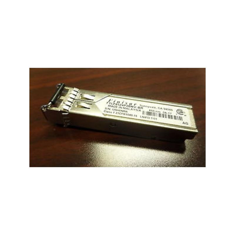 FINISARFinisar Ftlf8524P2Bnv-Br Finisar 4Gb S 850Nm Short Wave Sfp Transceivers