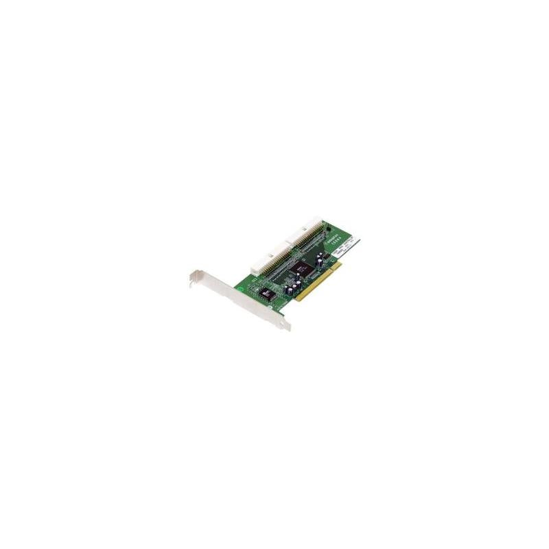 ADAPTECH 1891200 1200A 32Bit Pci Ata100 Dual Channel Raid Controller Card Only With Standard Bracket