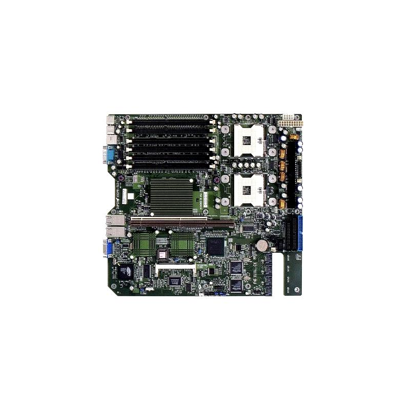 SUPERMICRO X5Dpr-Tg2+ Supermicro Dual Xeon 533Mhz Server Board E7501 Chipset 12Gb (Max) Ddr Sdram Support