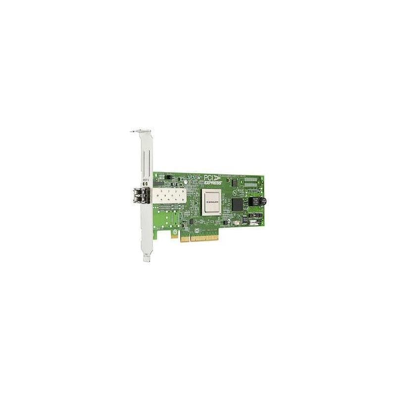 IBM 49Y3730 8Gb Single Port Pciexpress Fiber Channel Host Bus Adapter With Standard Bracket Card Only