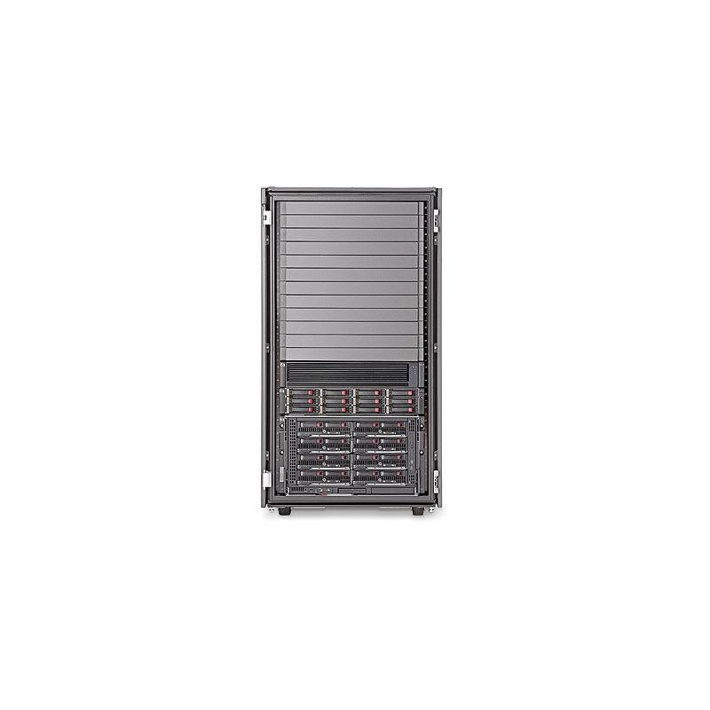 HP AG637A Storageworks Enterprise Virtual Array 4400 Dual Controller Storage Controller Raid Fcal 4Gb Fibre