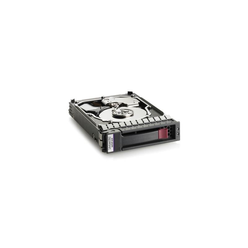 HP 657736-001 3Tb 7200Rpm 3.5Inch Sata Ii Lff Midline Internal Hard Disk Drive With Tray For Proliant Server