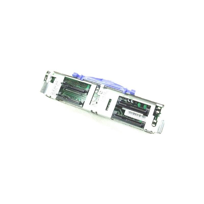 IBM 44E4357 4Ports 2.5 Sas Sata Backplane For System X3850 M2