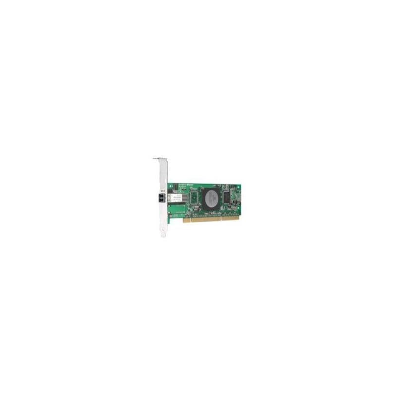 IBM 03N7067 2Gb Single Port Pcix Fiber Channel Host Bus Adapter With Standard Bracket Card Only