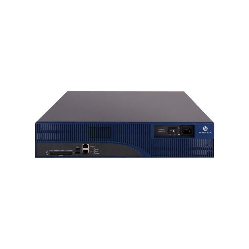 HP JF229A A-Msr30-40 Router