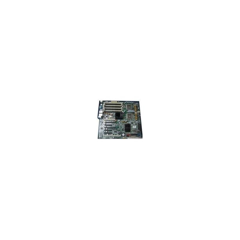 Hp 480024-001 Socket 771 1600Mhz Fsb System Board For Workstation Xw8600