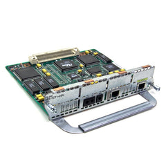 Cisco Nm-1Fe1Ct1 2 Port Network Module
