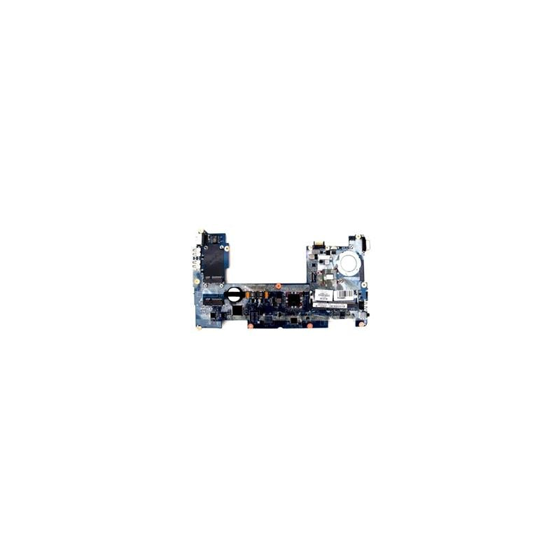 Hp 608952-001 System Board With Atom N455 Cpu For Mini 210 Notebook
