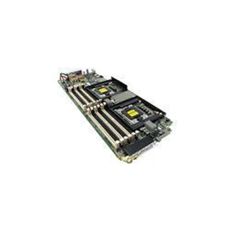 HP 591942-001 System Board For Proliant Bl490C G7 Server