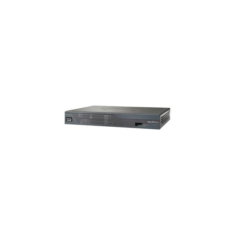 Cisco 881-Sec-K9 Router