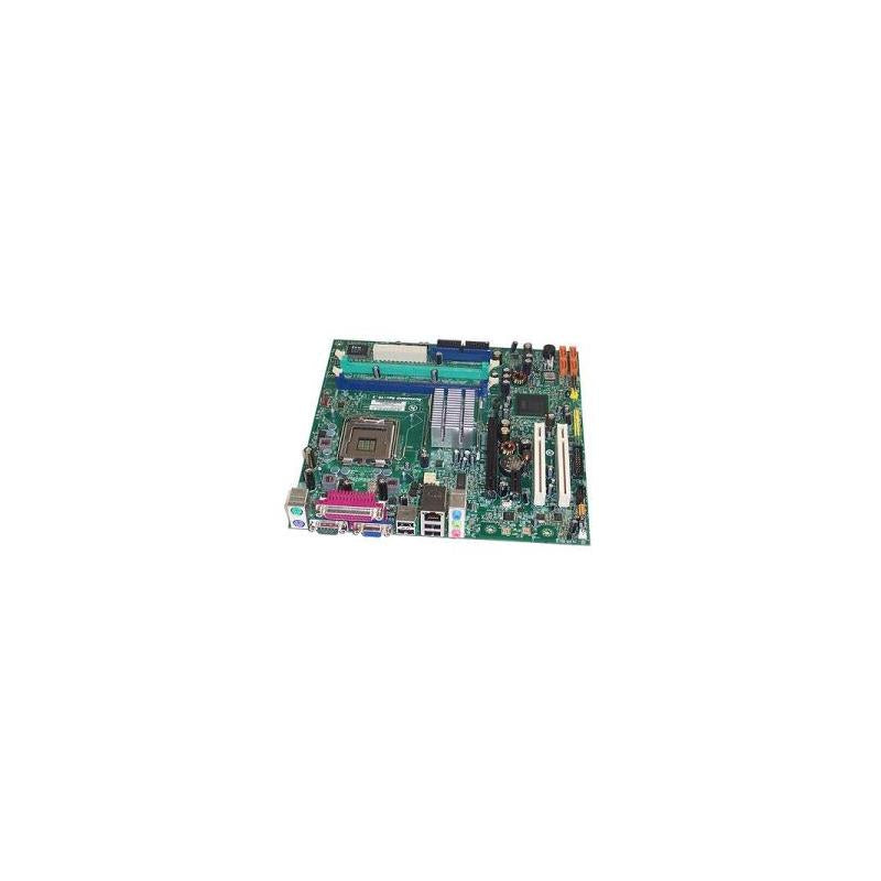 Ibm 87H5135 System Board Lga775 For Thinkcentre M57 Amt