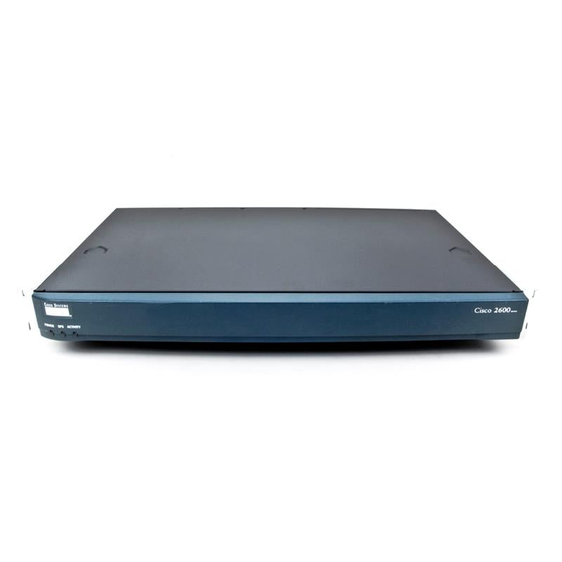 Cisco 2651Xm - 2651Xm Router