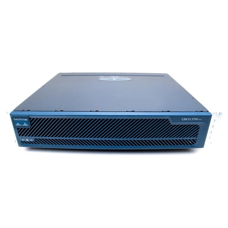 Cisco 3725 3700 Series Multiservice Access Router