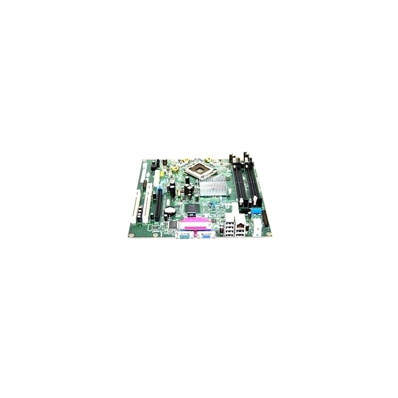 Dell F428D Desktop Motherboard For Optiplex 960 Desktop Pc