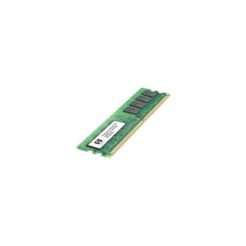 HP 655409-150 2Gb 1 X 2Gb 1600Mhz Pc312800 Cl11 Nonecc Unbuffered Single Rank Ddr3 Sdram Dimm