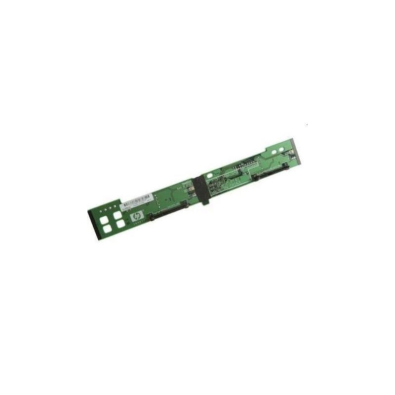 HP 430997-001 Sata Sas Backplane Board For Proliant Dl320 G5