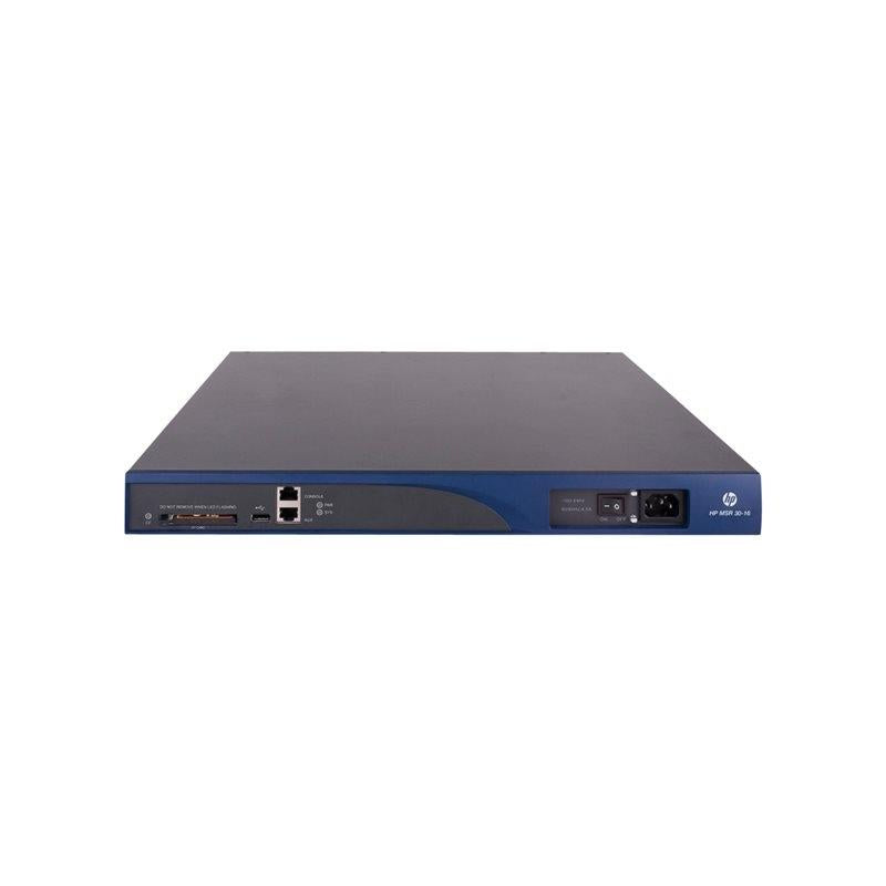 HP JF233A A-Msr30-16 Router