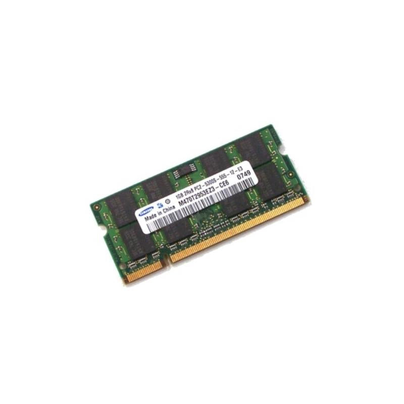 SAMSUNG M470T2953Ez3-Ce6  Memory For Notebook Pc-M470T2953Ez3-Ce6
