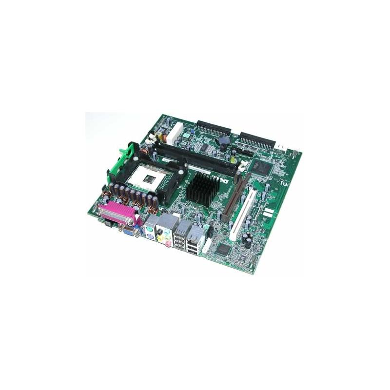 Dell K0057 System Board For Dimension 4600C