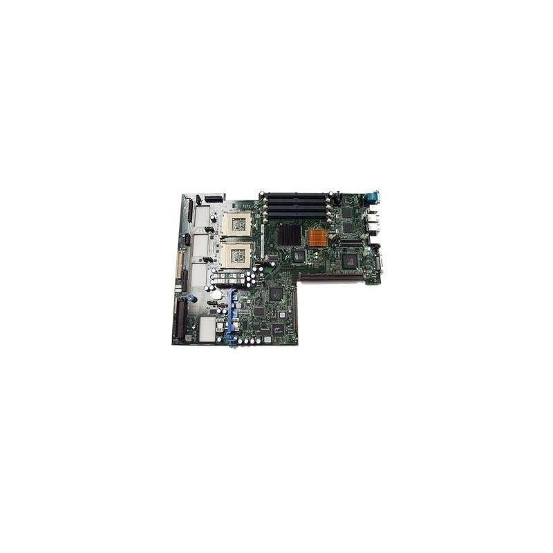 DELL 9P318  System Board For Poweredge 1650 Server-9P318