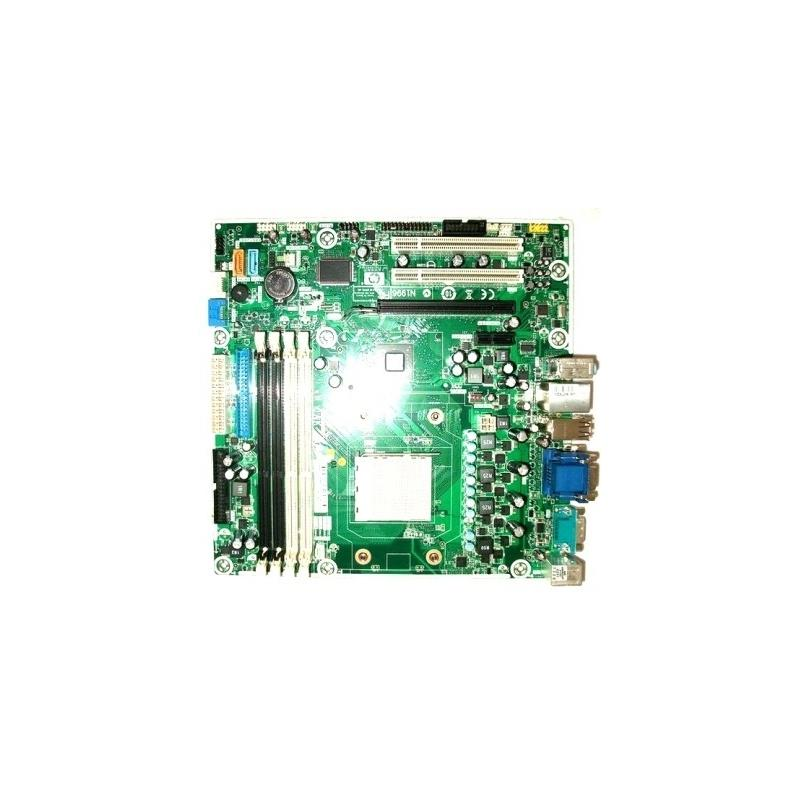 Hp 581495-001 Motherboard For Pro 3005M Amd Nvidia Mcp78Ov Series Desktop Board Pc