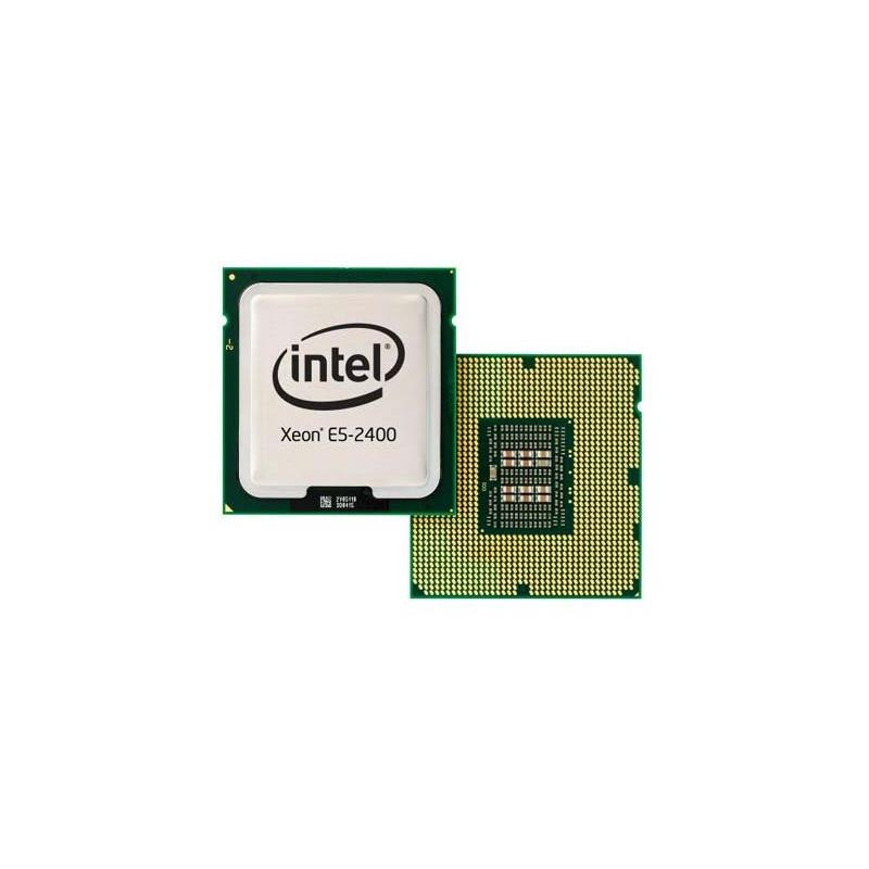 INTEL Bx80621E52470  Xeon 8Core E52470 2.3Ghz 2Mb L2 Cache 20Mb L3 Cache 8.0Gt S Qpi Socket Fclga1366 32Nm 95W Processor Only