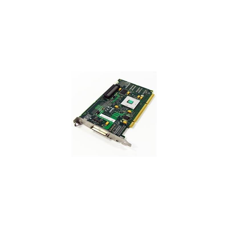 HP 225338-B21 Smart Array 532 Dual Channel 64Bit 66Mhz Ultra160 Scsi Raid Controller Card Only